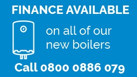 Finance Available on all makes of boilers