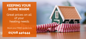 central heating specialists romford essex