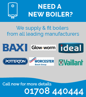 all leading brands of boiler supplied and fitted
