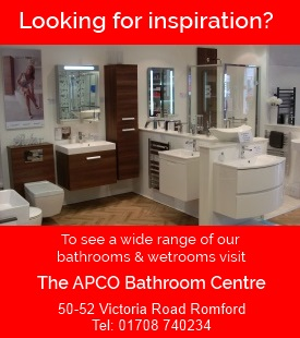 Our bathroom showroom