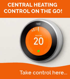 Remote Heating Controls
