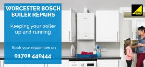 Worcester Bosch Boiler Repairs
