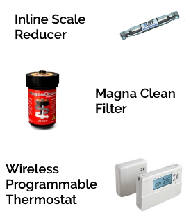 Vaillant boiler special offer