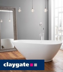 We supply and fit Claygate Bathrooms