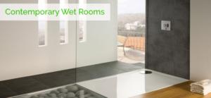 wetroom design supply installation