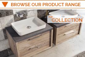 Collections bathroom catalogue