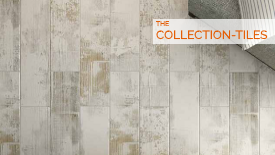 Collections Tile Brochure