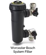 Worcester Bosch System Filter