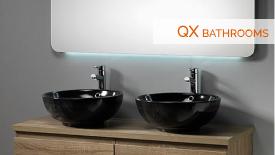 QX bathroom brochure 2020