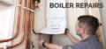 Gas boiler repairs by Duck Bathrooms of Hornchurch Essex