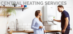 Central Heating Services Duck Bathrooms Hornchurch
