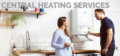 Boiler servicing and full Central Heating inspection by Duck Bathrooms of Hornchurch