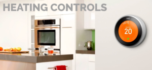 Heating Controls by Duck Bathrooms Hornchurch Essex