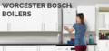 Worcester Bosch Boilers Duck Bathrooms Hornchurch Essex