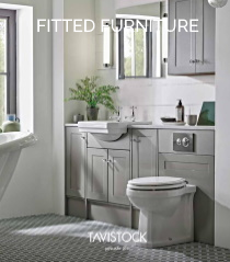 Tavistock Fitted Furniture May 2021 Duck Bathrooms